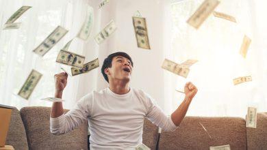 7 رموز تدل على الغنى فى المنام