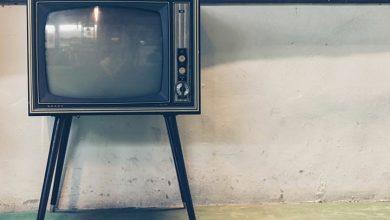 التلفزيون في المنام فهد العصيمي