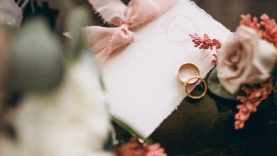 ثلاث رموز تدل على اقتراب الزواج
