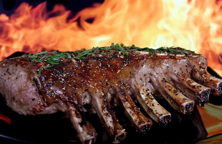 تفسير أكل لحم الخروف مطبوخ في المنام
