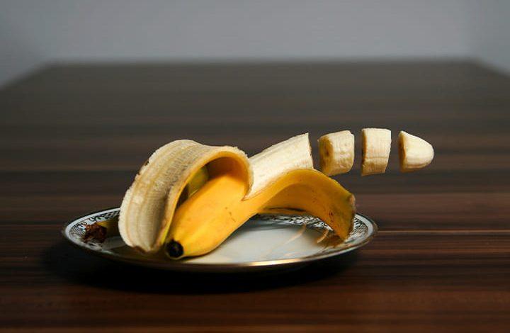 تفسير حلم توزيع الموز في المنام