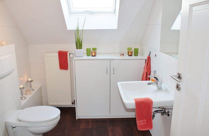 تفسير حلم البراز في المرحاض