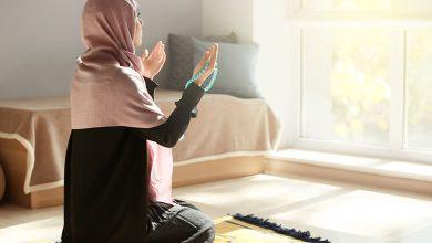 تفسير حلم الصلاة في المسجد