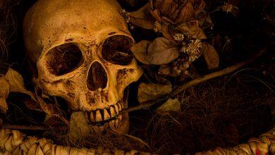 الاقتراب من الموت في المنام