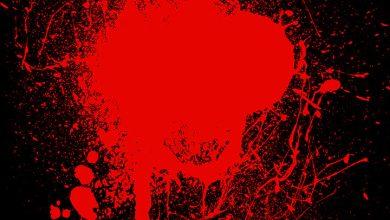 رؤية الدم في المنام يخرج من فم شخص آخر