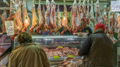 تفسير حلم شراء اللحم للحامل