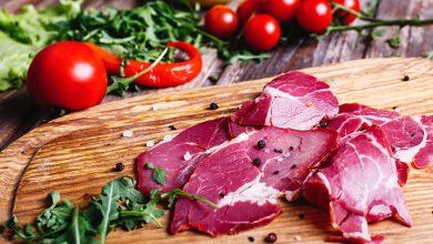 تفسير حلم اكل اللحم المسلوق للعزباء