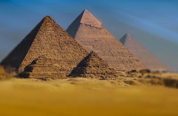 تفسير حلم الذهاب إلى مصر للعزباء