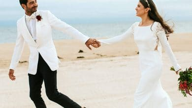 حلمت اني تزوجت شخص اسمه محمد