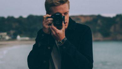 تفسير كاميرا التصوير في المنام