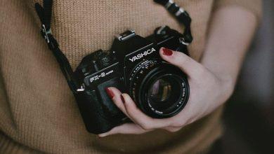 تفسير رؤية الكاميرا المراقبة في المنام للعزباء