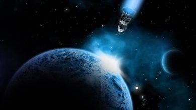 دقائق من الرعب .. مركبة الفضاء ( بيرسيفيرانس ) ترسل صورة لعملية هبوطها على سطح المريخ