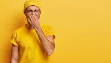 تفسير حلم شم رائحة ملابس شخص للعزباء