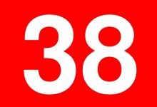 تفسير رؤية رقم 38 في المنام للعزباء