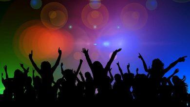 تفسير حلم الفرح والاغاني