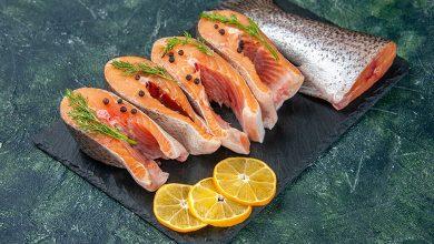 تفسير تقطيع السمك في المنام