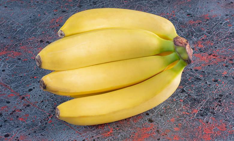 شراء الموز في المنام