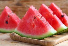 تفسير أكل البطيخ في المنام للحامل