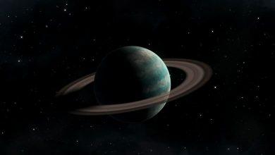 تعرف على اصغر الكواكب