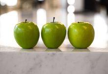 تفسير حلم التفاح الاصفر