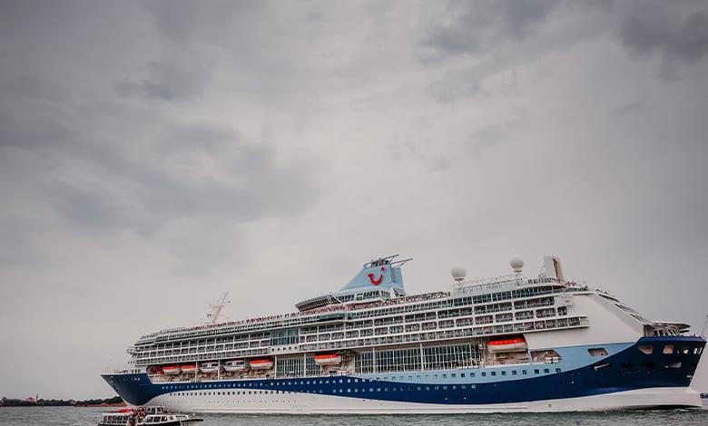 رؤية السفينة في المنام