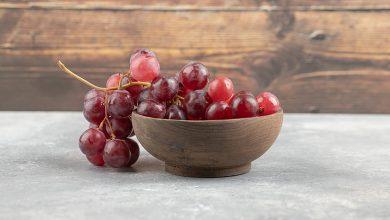 شراء العنب في المنام للرجل المتزوج