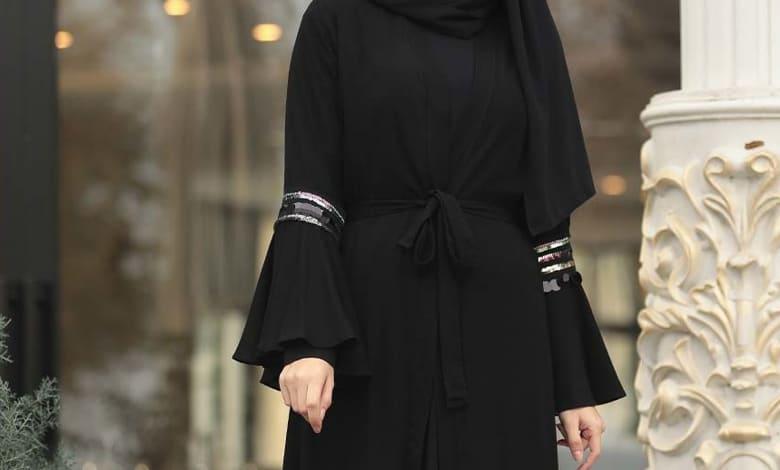 تفسير حلم لبس الاسدال الأسود