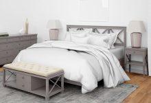 تفسير حلم مفرش سرير وردي للعزباء