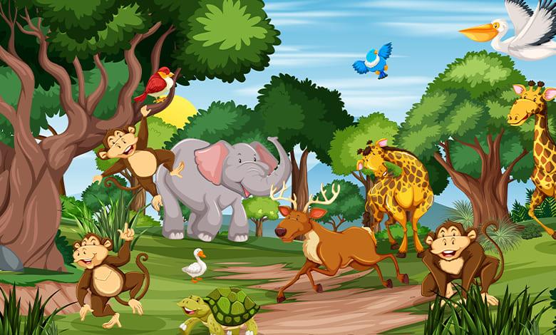 تفسير حلم تحول الحيوان إلى إنسان للعزباء