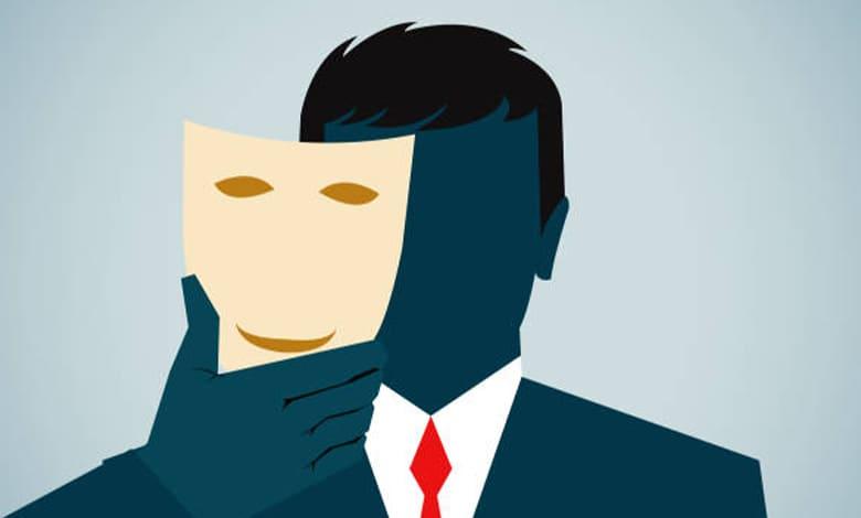 كيفية التعامل مع الحبيب الكاذب