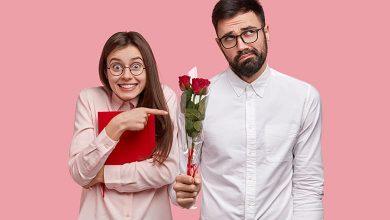 علامات الحب عند المرأة الخجولة