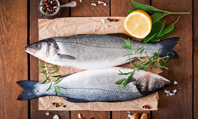 رمز السمك في المنام للمتزوجة