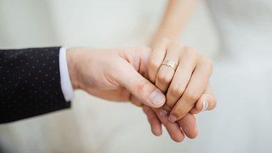 حلمت ان زوجي تزوج علي وانا لست حامل