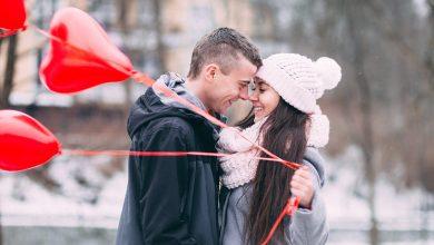 نظرة العين للمراه المتزوجة للرجل