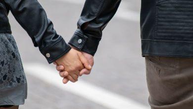 الصداقة بين الرجل المتزوج والمرأة المتزوجة