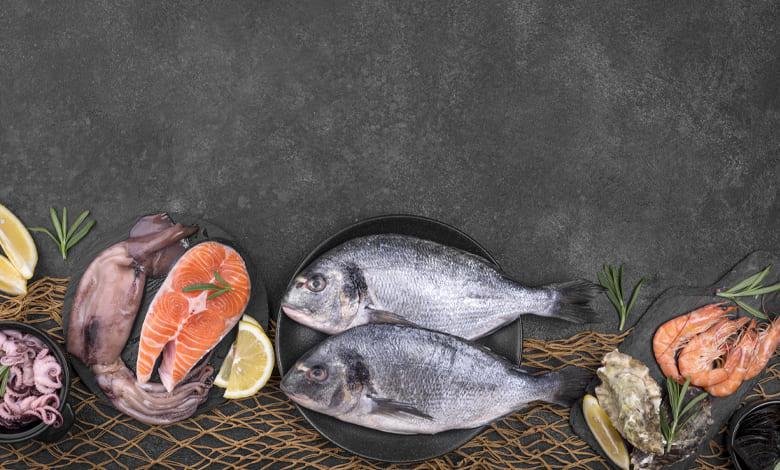 تفسير حلم السمك الكبير الحي