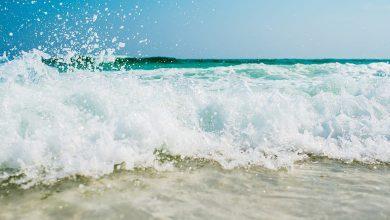 تفسير حلم الذهاب الى البحر