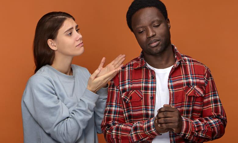 تفسير حلم خيانة الزوج