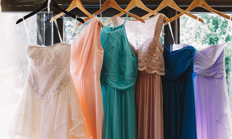 تفسير حلم شراء الزوج فستان لزوجته
