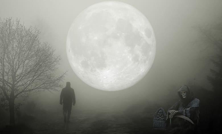 تفسير حلم موت شخص عزيز وهو حي