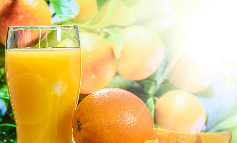 تفسير حلم اكل الحلويات و العصير