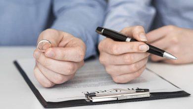 تفسير الطلاق في المنام للعزباء