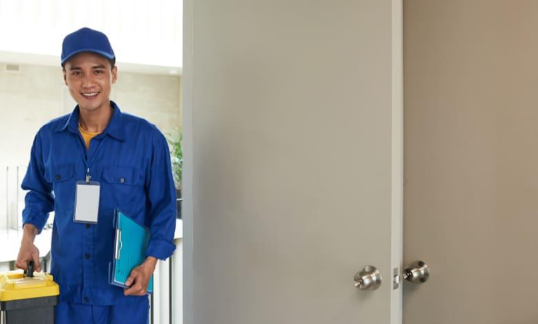 تفسير حلم دخول بيت بدون استئذان