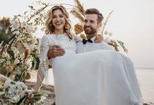 رؤية عروس غير معروفة في المنام للعزباء