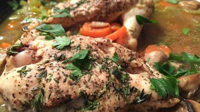 تفسير حلم الدجاج المطبوخ والارز للمطلقه