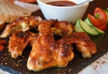 طبخ الدجاج في المنام للرجل