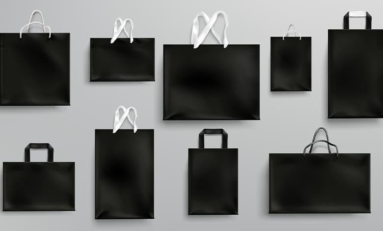 تفسير حلم حقيبة لونها اسود للعزباء