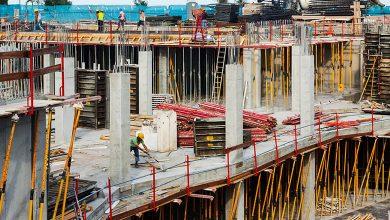 تفسير حلم بناء بيت جديد