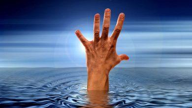 تفسير حلم الغرق حتى الموت