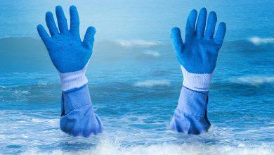 تفسير حلم انقاذ فتاة من الغرق في البحر